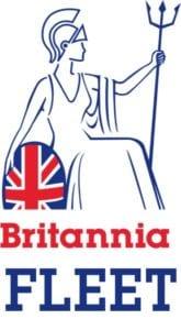 Britannia Fleet Logo